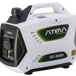 Atima Inverter SD1000i groupe électrogène