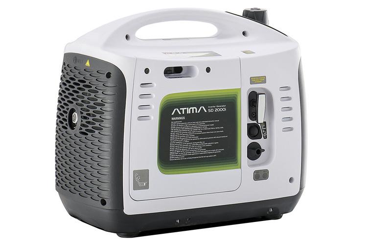 Atima Inverter SD2000i groupe électrogène