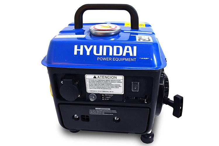 Hyundai HG800-3 avis