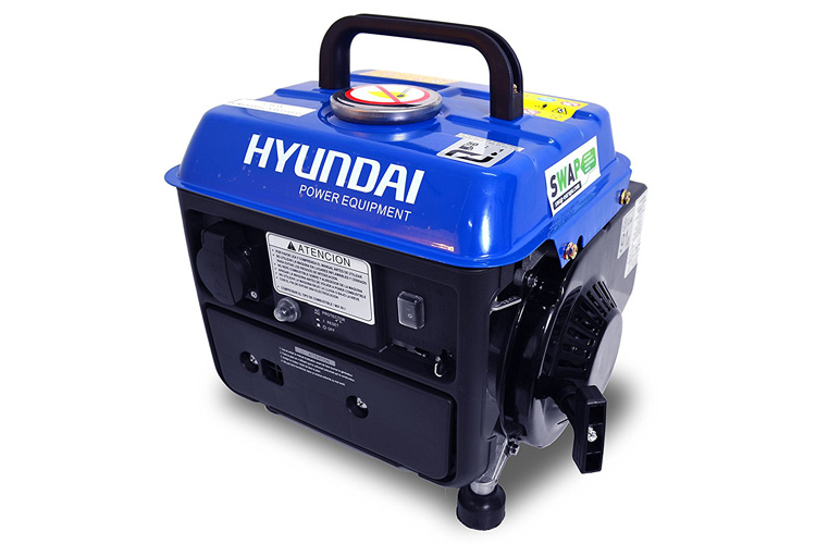 Hyundai HG800-3 groupe électrogène