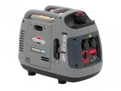 Briggs & Stratton PowerSmart P2000 : un groupe électrogène compact, silencieux et économe